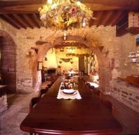 Agriturismo Aia Vecchia di Montalceto foto 1