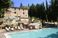 Agriturismo Aia Vecchia di Montalceto foto 2