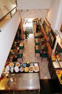 Hotel Balcony foto 4