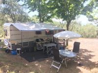 Campeggio Le Soline foto 2