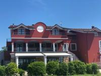 Villa Nadar Hotel *** B&B foto 0
