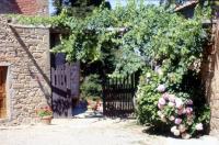 Castello di Lamole foto 3