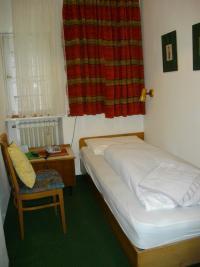 Hotel Villa Emilia foto 12