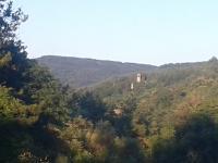 Agri Rifugio Tòsina Antica Foresteria foto 7