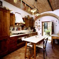 Agriturismo Aia Vecchia di Montalceto foto 3