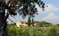 Agriturismo Antica Fornace Volterra foto 4
