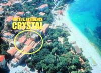 Hotel Crystal foto 2