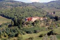 Castello di Lamole foto 2
