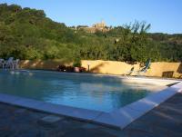 Azienda agrituristica Villa di Valle foto 2