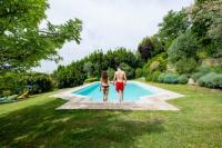 Le Civette Country Resort foto 2