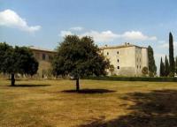 Agriturismo Castello di Grotti foto 1