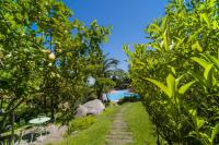 Hotel Cernia Isola Botanica foto 6
