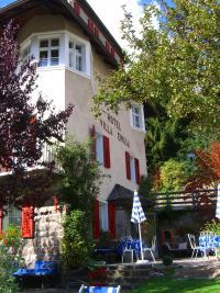 Hotel Villa Emilia foto 0