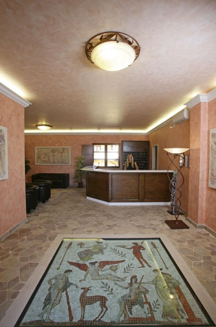 Borgo Etrusco foto 14