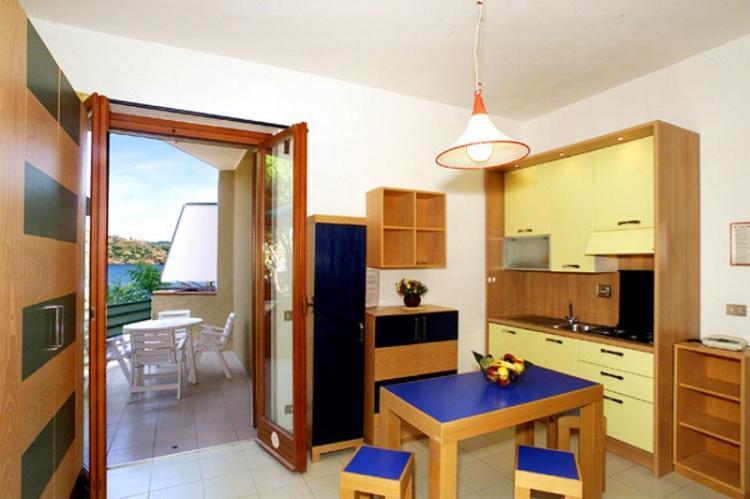 Residence Elbazzurra Tamerici foto 16