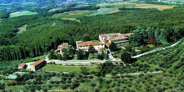 Castello di Montozzi foto 1