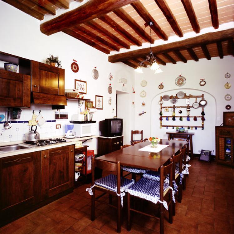 Agriturismo Aia Vecchia di Montalceto foto 11