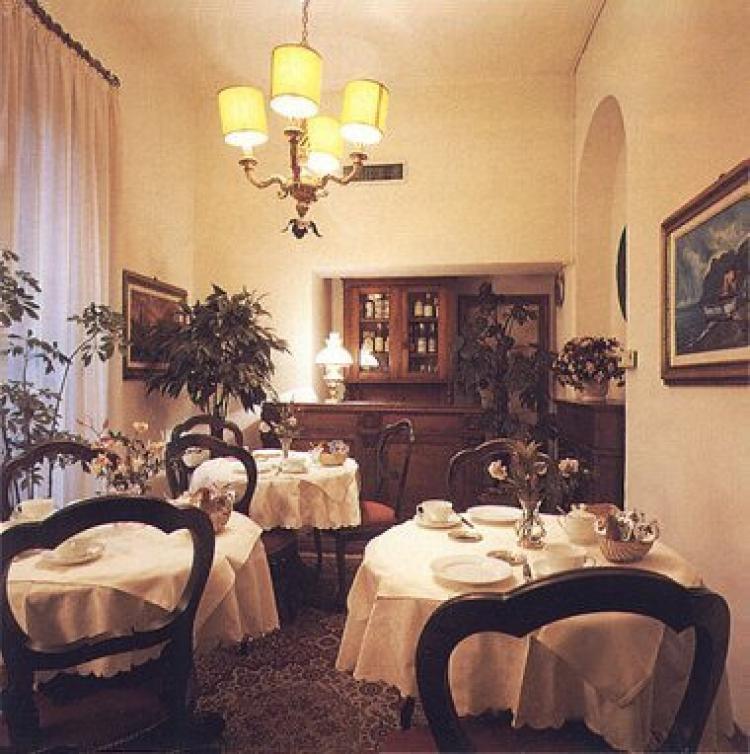 Hotel Morandi alla Crocetta foto 1