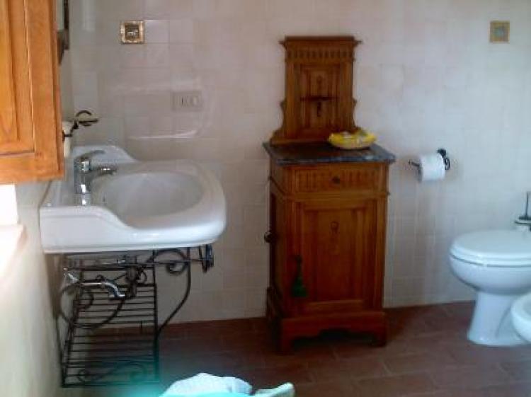 Villa Chianti foto 5