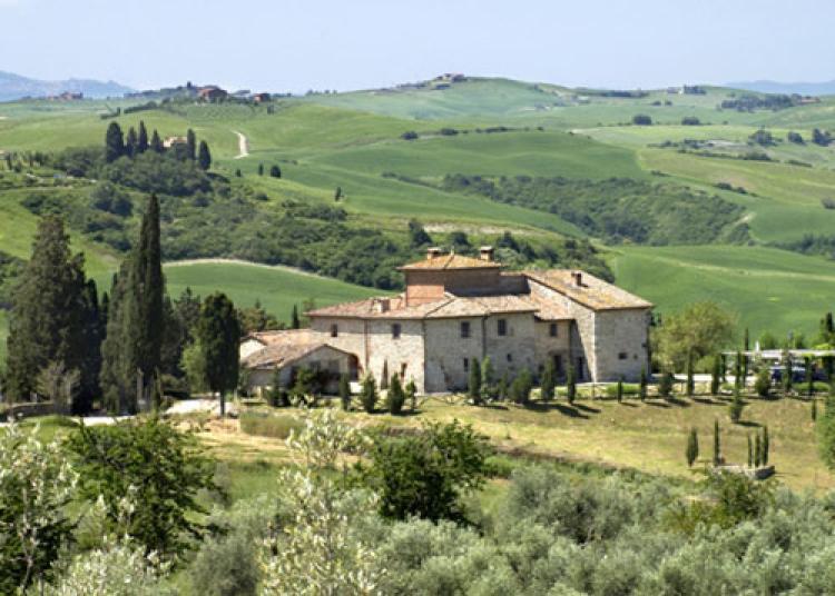 Agriturismo Aia Vecchia di Montalceto foto 0