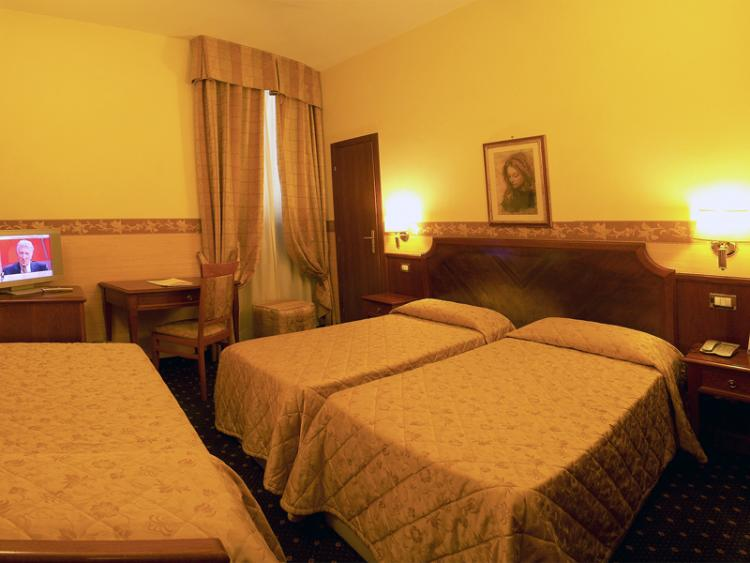 Hotel Arizona foto 8