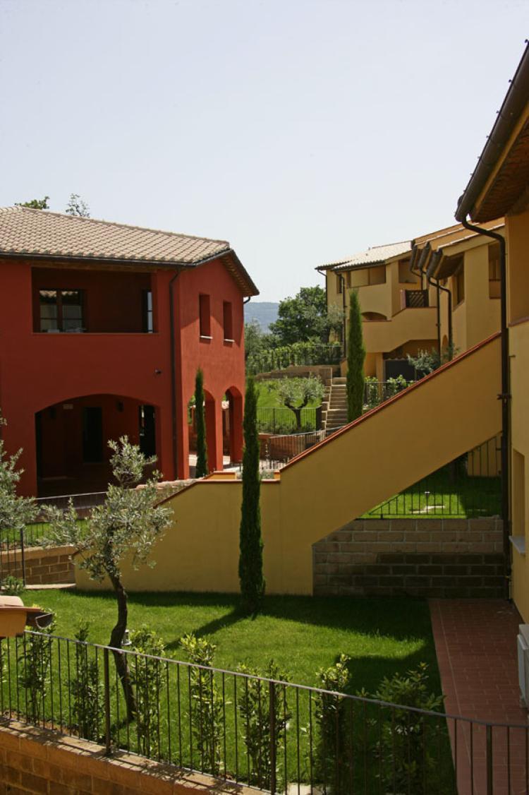 Borgo Etrusco foto 11