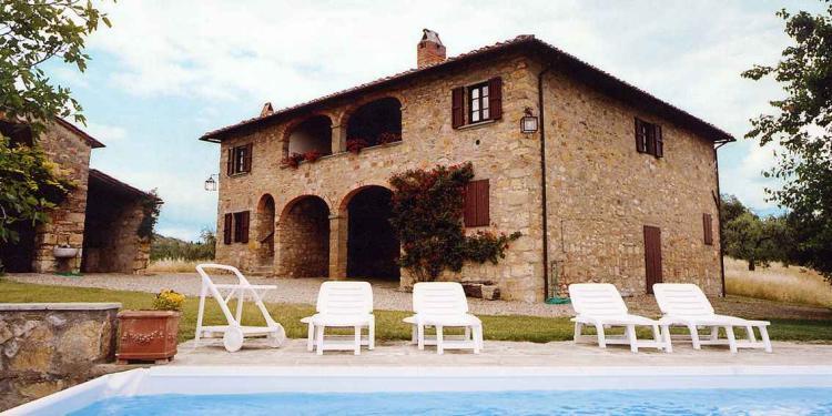 Castello di Montozzi foto 5