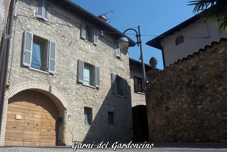 B&B Garni del Gardoncino  foto 10