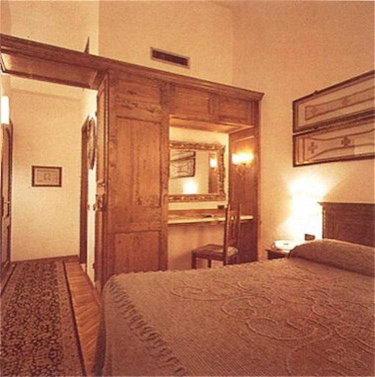 Hotel Morandi alla Crocetta foto 3