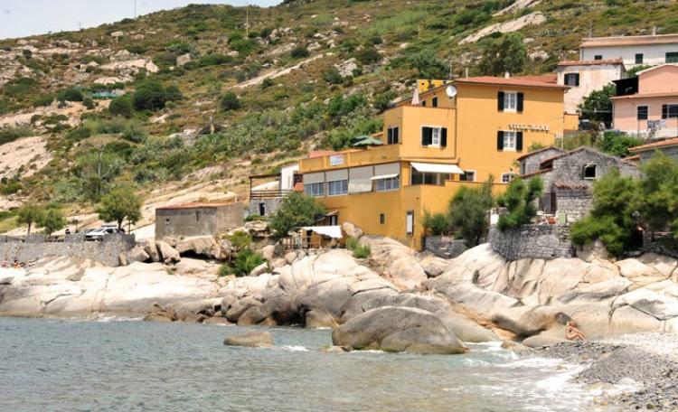 Hotel Villa Mare foto 0