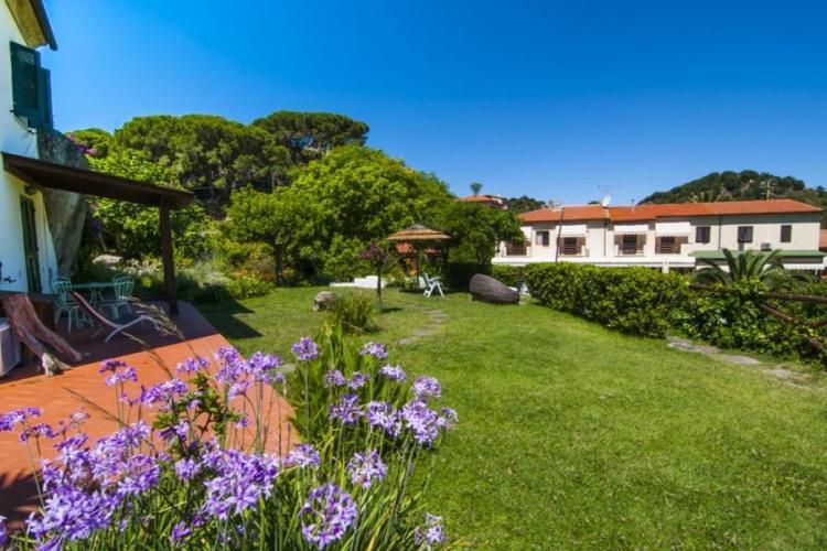 Hotel Cernia Isola Botanica foto 0
