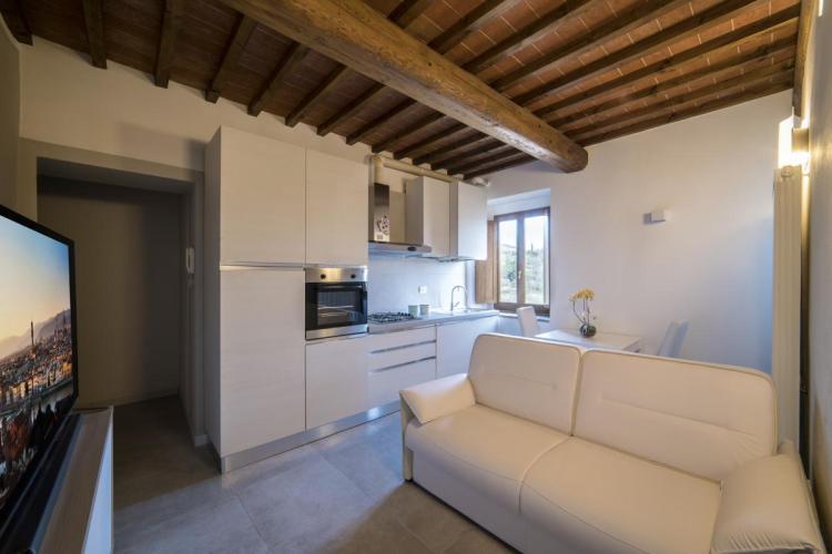 Residence Rocca del Palazzaccio foto 1