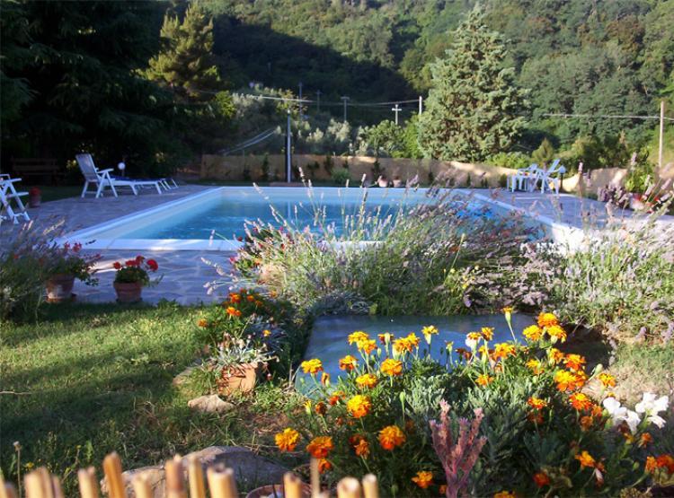 Azienda agrituristica Villa di Valle foto 1