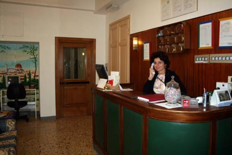 Hotel Joli foto 0