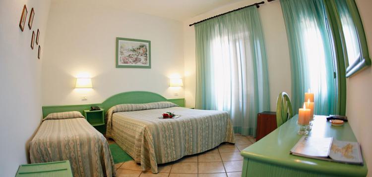 Hotel Galli foto 8
