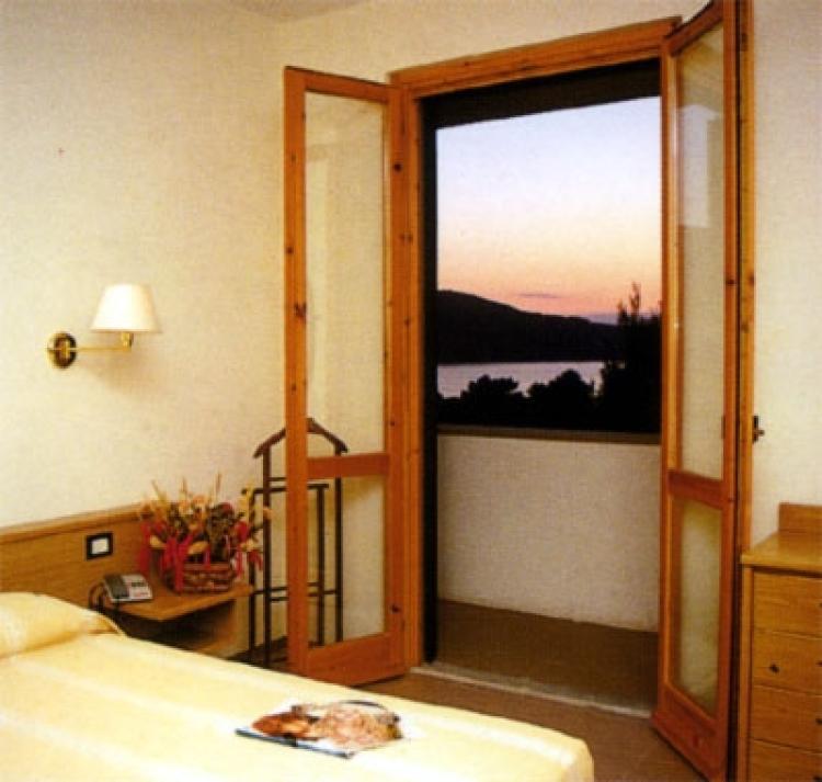 Hotel Brigantino foto 4