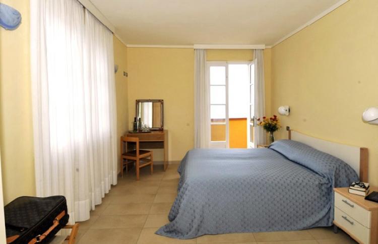 Hotel Villa Mare foto 4