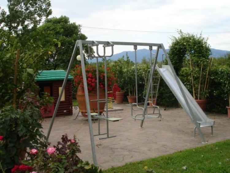 Agriturismo Villa Monica foto 2