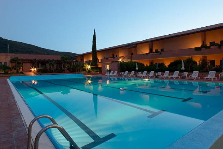 Hotel Villa San Giovanni foto 1