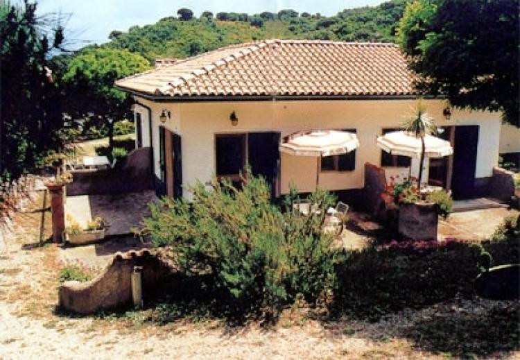 Residence Baia Azzurra foto 1