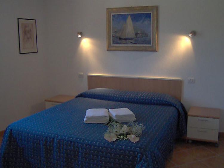 Casa Campanella Resort (Appartamenti) foto 11