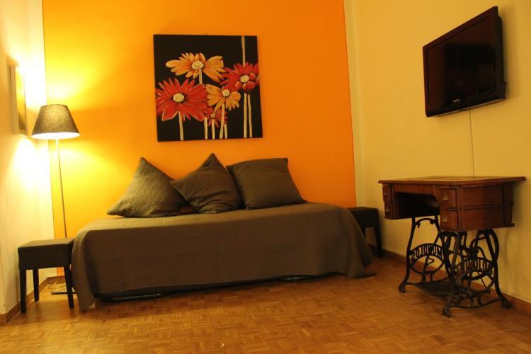 Cimatori Guest House foto 4