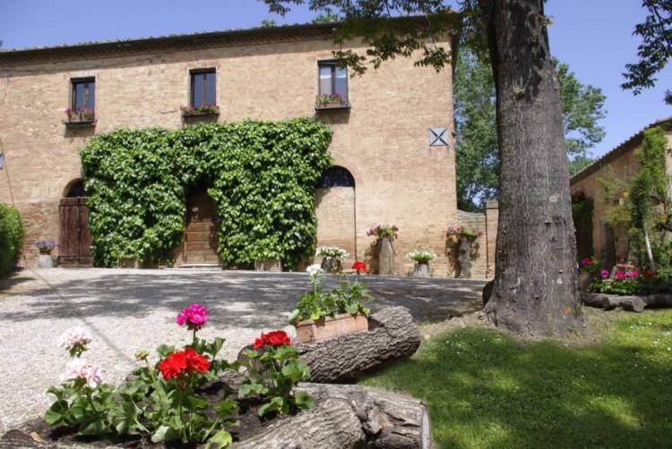 Agriturismo San Fabiano foto 3