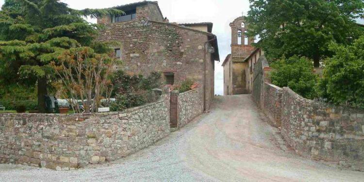 Castello di Montozzi foto 2