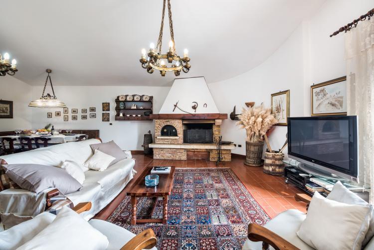 Villa Maiani  Michael Russo foto 7