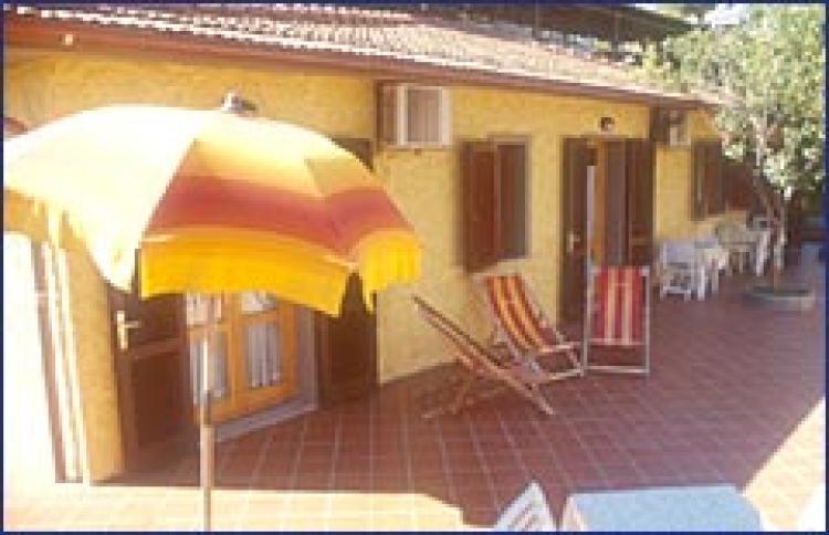 Hotel Da Fine foto 10