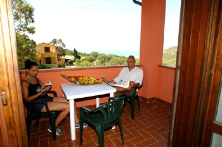 Costa dei Gabbiani foto 4