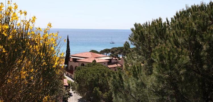 Hotel Galli foto 0
