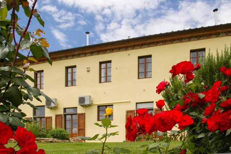 Agriturismo Il Belvedere foto 11