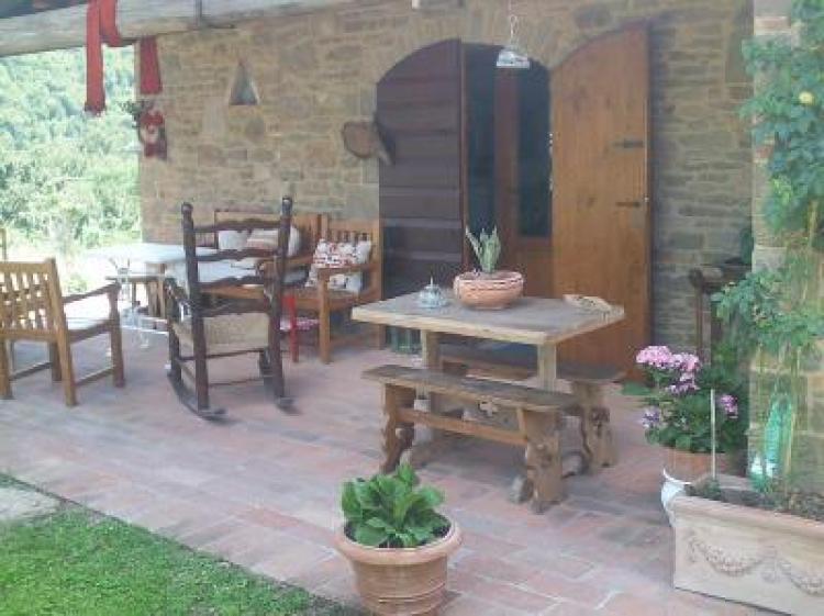 Villa Chianti foto 2